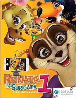 Renata La Suricata 1 Areas Integradas