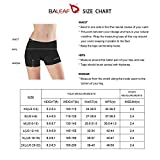 BALEAF Women's Cycling Underwear 3D Padded Cycling