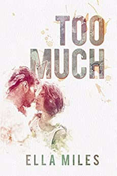 Too Much Ella Miles ebook product image