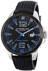 "Stuhrling Original Men's 219A.332D6C51 ""Monterey Bay"" Stainless Steel Watch"