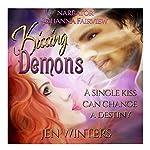 Kissing Demons: The Guardian Novels, Book 1 | Jen Winters