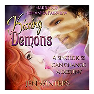 Kissing Demons Audiobook