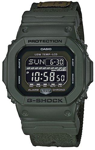 CASIO G-SHOCK G-LIDE GLS-5600CL-3JF MENS JAPAN IMPORT