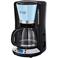Russell Hobbs Colours Plus 24034-56 - Cafetera, Jarra