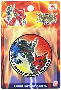 Pioneer Digimon emblema DE500-DE10 (jap?n importaci?n)