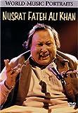 World Music Portrait: Nusrat Fateh Ali Khan by Nusrat Fateh Ali Khan