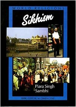 World Religions: Sikhism (World of Religions)