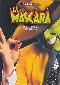 La máscara [DVD]