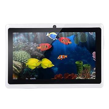 Amazon.com: Android Tablet Quad Core 1280x800 pantalla de 10 ...