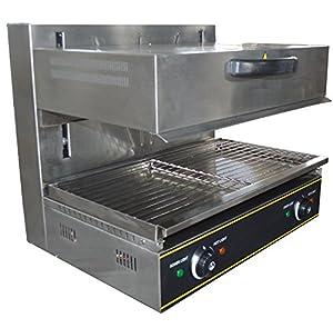 Electric Lift Up Salamander 220v Commercial Kitchen Equipment