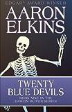Twenty Blue Devils (The Gideon Oliver Mysteries) (Volume 9)