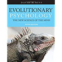 Evolutionary Psychology: The New Science of the Mind