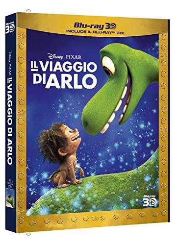 Il Viaggio di Arlo - the Good Dinosaur - 3d+2d [Edizione standard] [Import italien]