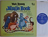 Walt Disney Presents the Story and Songs of The Jungle Book