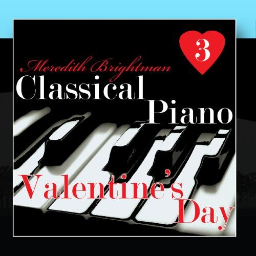 Classical Piano Valentine's Day 3