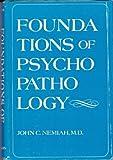 Foundations of Psychopathology 9780876681008