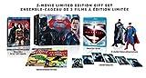 Batman v Superman: Dawn Of Justice: Ultimate Edition [Blu-ray]