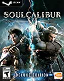 SOULCALIBUR VI - Deluxe Edition  [Online Game Code]