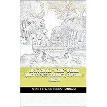 """LA STORIA DEL """"VERDE""""  A ROMA QUATTRO PASSI TRA  HORTI, GIARDINI E PARCHI (Italian Edition)"""
