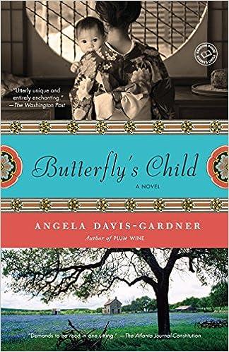 93c9835336c5 Butterfly s Child  A Novel  Angela Davis-Gardner  9780385340953 ...