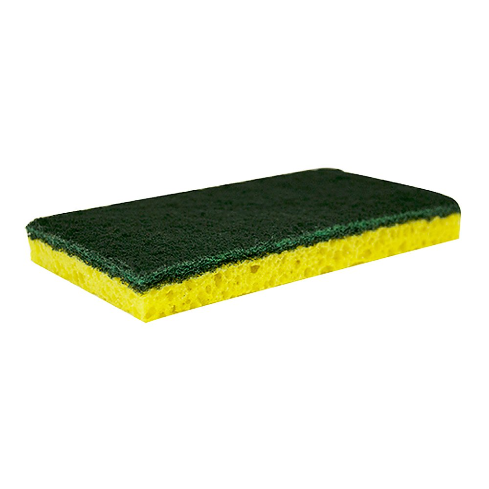 UltraSource Non-Scratch Scrub Sponges, Polyurethane (Pack of 20)
