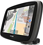 "TomTom Go 60S 6"" GPS Receiver with Built-In Bluetooth and Lifetime Traffic and Map Updates Plus Bonus Accessories"