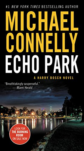 book cover of Echo Park