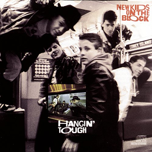 you got it the right stuff by new kids on the block on amazon