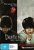 Death Note 1 & 2 Special Edition Movie
