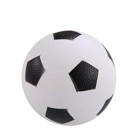 naisicatar balón de fútbol de playa hinchable 14.5 cm ...