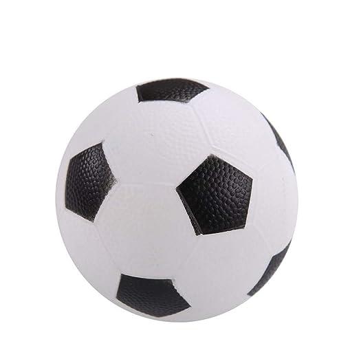 Sungpunet Juguete Hinchable de fútbol para I Niños Juguetes ...