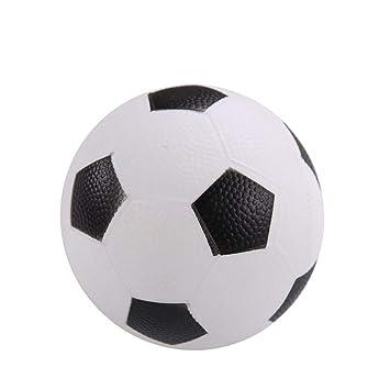 naisicatar balón de fútbol de playa hinchable 14.5 cm juguete ...