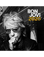 2020 (2Lp/Gold Vinyl)