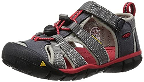 05. KEEN Seacamp II CNX Sandal (Toddler/Little Kid)