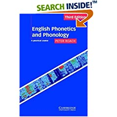 تحميل كتاب english phonetics and phonology