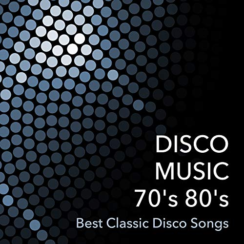 Disco Music 70's 80's: Best Classic Disco Songs & Top Funk Music Hits of the 70s & ()