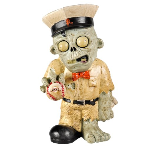 (San Francisco Giants Resin Thematic Zombie Figurine)