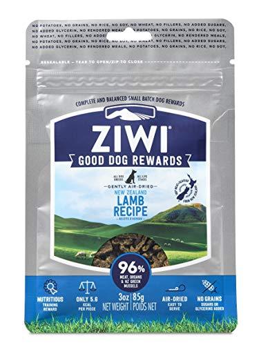 Ziwipeak Lamb Dog Treats (3 Oz.) ()