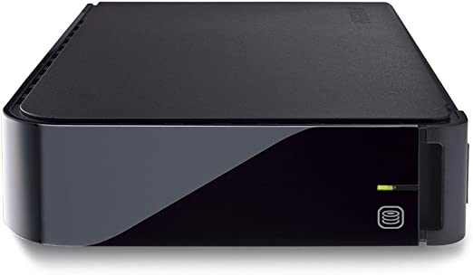 BUFFALO BS4倍・地デジ3倍録画対応 テレビ用ハードディスク 大容量外付けタイプ 2TB HDX-LS2.0TU2/VC