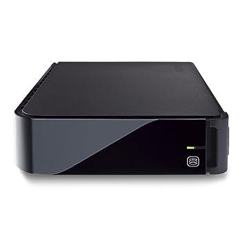 【クリックで詳細表示】BUFFALO BS4倍・地デジ3倍録画対応 テレビ用ハードディスク 大容量外付けタイプ 2TB HDX-LS2.0TU2/VC