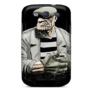 For Galaxy S3 Protector Case The Goon Phone Cover