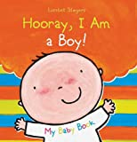 Hooray, I Am a Boy!, Liesbet Slegers, 1605371467