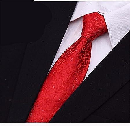 GENTLEE TIE Cinta de amarre para hombres trajes de vestir ...