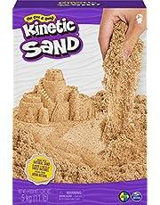 Kinetic Sand 6060998 origineel naturel bruin