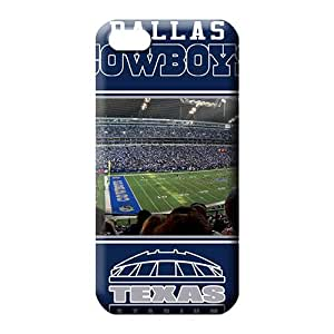 iphone 6plus 6p case cover Style Hot New phone carrying skins dallas cowboys