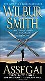 Assegai, Wilbur Smith, 0312567243