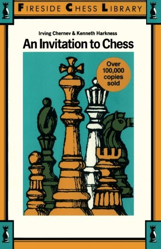 An Invitation to Chess - Arundel Mall