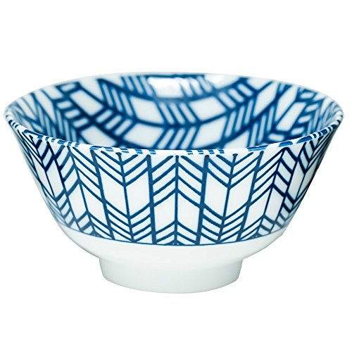 japanese blue and white dishes - 4
