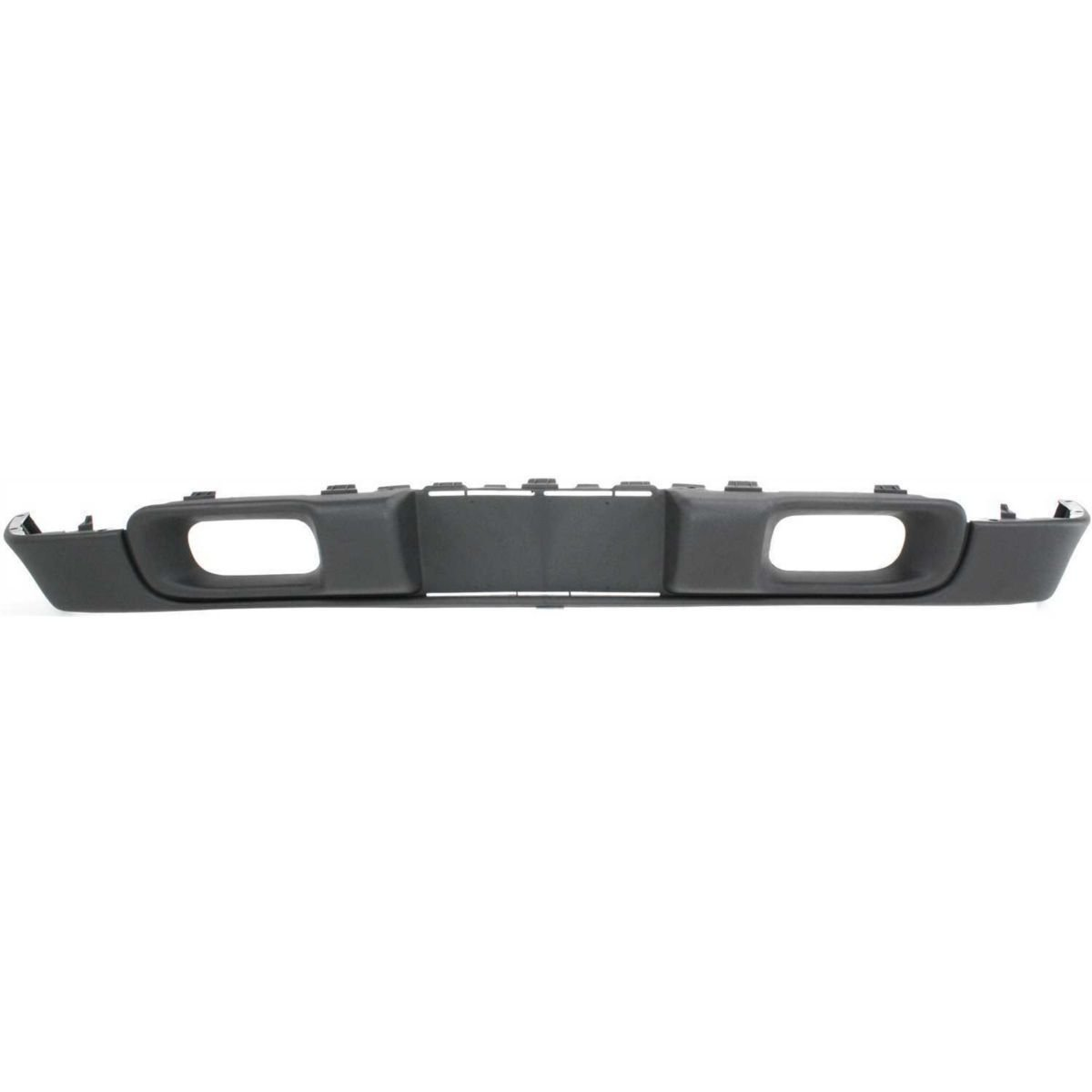 Diften 199-A0009-X01 New Air Dam Deflector Valance Front Primered S10 Pickup Chevy GM1092164 88967926