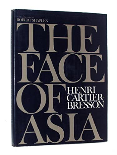 The face of asia henri cartier bresson robert shaplen the face of asia henri cartier bresson robert shaplen 9780670304318 amazon books fandeluxe Images
